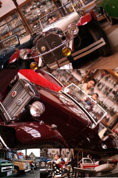 20071229 福山自動車時計博物館①