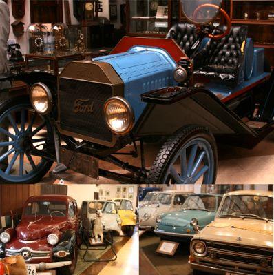 20071229 福山自動車時計博物館②