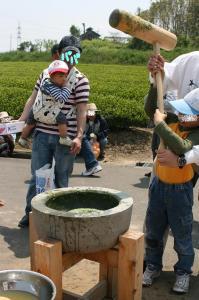 高瀬 二ノ宮ふる里まつり 20080429