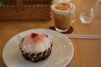 2F cafe @ルーヴ 20080420