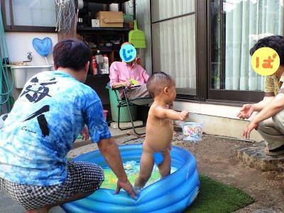 アンパンマンdeじゃーっ! 20080810