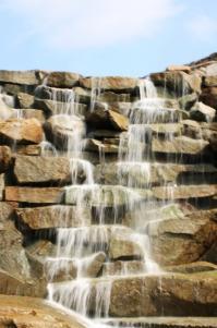昇竜の滝 20081018 まんのう公園