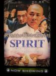 「SPIRIT」のポスター