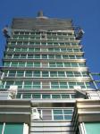 台北101のさらに上の展望台