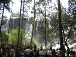 珍珠灘瀑布1