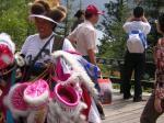 チベット族貸衣装2