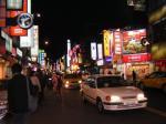 臨江街夜市1
