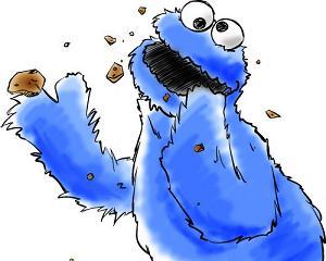 クッキーモンスター2