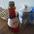 レッドパーム油