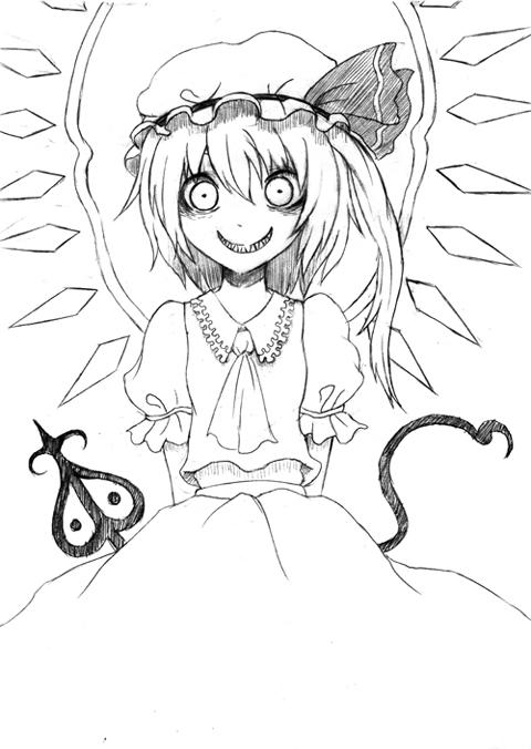 シーン3(フランちゃん)