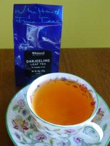 teacupd