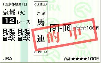 20100105京都12R