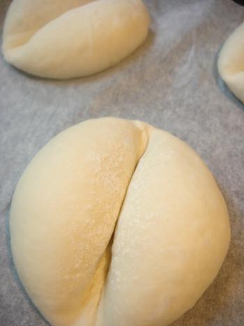 はちみつ入りの白いパン① 1・9