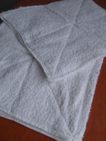 雑巾① 1.24