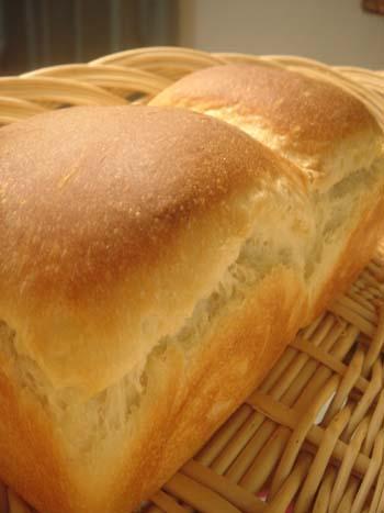 基本の食パン① 2・7