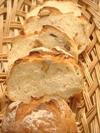 木の実のパン③ 2.2