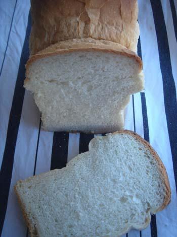 クープ食パン③ 3.5