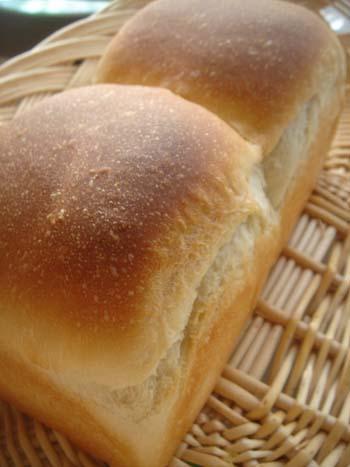 基本の食パン② 7.2
