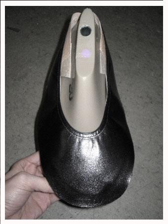 靴の作り方6