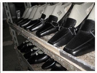 靴の作り方12