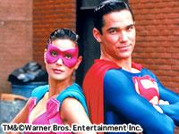 LOIS&CLARK/新スーパーマン シーズン3