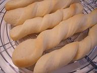 hunnystick-bread