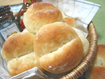 こだまパン
