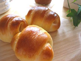 バターロール(ベーコン&チーズ)