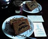 ぼうがいっぽんのケーキ