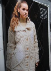 世界の編み物2009秋冬