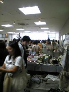 2008.9.13 お針子さんイベント 3