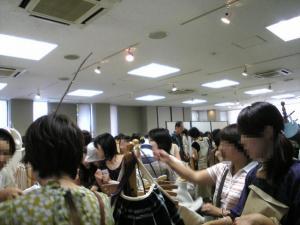 2008.9.13 お針子さんイベント 5