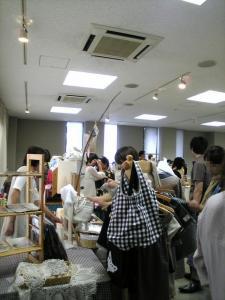 2008.9.13 お針子さんイベント 6