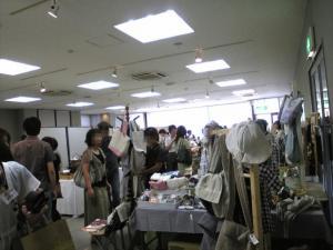 2008.9.13 お針子さんイベント 7