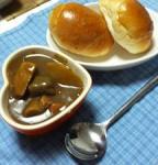 筑前煮カレー in ル・クルーゼ