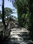 18:石の階段