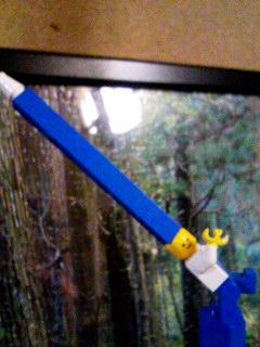 レゴ駄作5