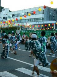 阿波踊り 3