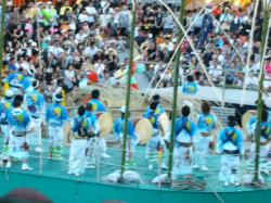 阿波踊り 4