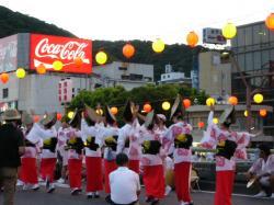 阿波踊り 5