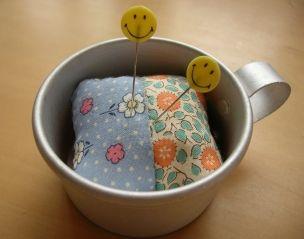 アルミカップ