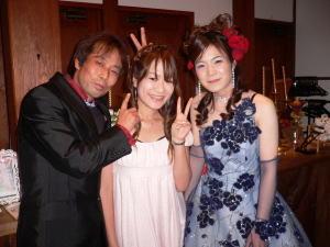 吉久さん亜希子さん末永くお幸せにimage