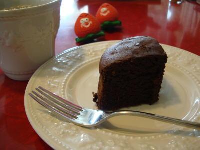 シンチェーロのガトーショコラ