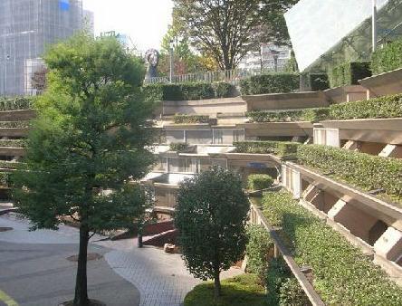 今日の川口駅前