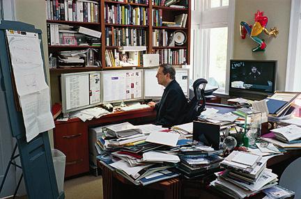 Al Gore's Office