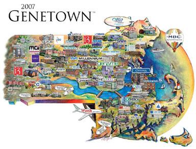 genetown-d