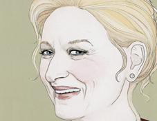 Meryl Streep-A