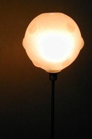 虹彩ランプ