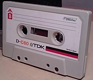 TDK-D