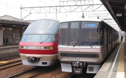 二ツ杁駅・後編 放浪STATION